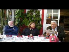 PRESENTAZIONE DELL'ULTIMO LIBRO DEL PROFESSOR ANTONIO SACCA'