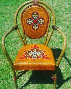 Handmade Leather, Tech, Chair, Furniture, Design, Home Decor, Decoration Home, Room Decor