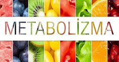 Metabolizma, vücudun yediğiniz yiyecekleri enerjiye dönüştürdüğü kimyasal süreçtir .Vücudun bu enerjiye ihtiyacı vardır ve günlü... Watermelon, Health Fitness, Diet, Fruit, Food, Genetics, The Fruit, Loosing Weight, Meals