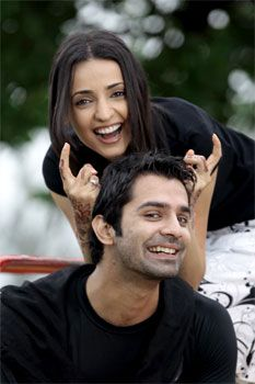Barun and Sanaya | Romance Unlimited | Photos Brunch | - hindustantimes.com