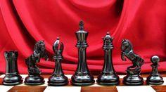 Luxury Chess www.officialstaunton.com