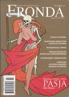 Fronda. Pismo poświęcone nr 32, Fronda, 2004, http://www.antykwariat.nepo.pl/fronda-pismo-poswiecone-nr-32-p-13123.html