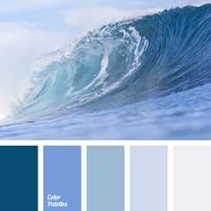 Color Palette #2338