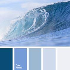 Color Palette #2338