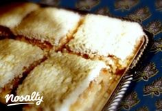 Almás túrós | Nosalty Cornbread, Ale, Gluten, Ethnic Recipes, Food, Millet Bread, Eten, Ales, Meals