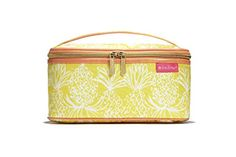 Lilly Pulitzer for Target Train Case - Pineapple Punch Makeup Organizer Lilly Pulitzer for Target http://www.amazon.com/dp/B00WHA2WI4/ref=cm_sw_r_pi_dp_leMBvb174GDF3