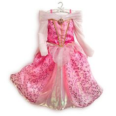 Aurora Costume for Girls | Costumes & Costume Accessories | Disney Store