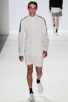 Richard Chai Love Spring 2014 Ready-to-Wear Collection