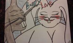 Michael and Debby (Bunny Love)