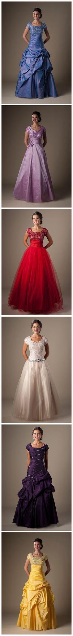 Modest prom dresses. Prom dress ideas. Prom fashion. Prom 2015.