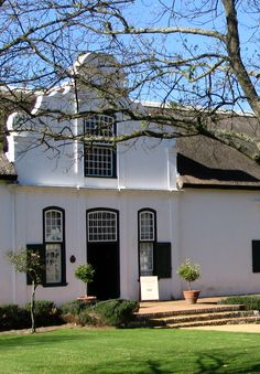 Dutch Door Planner Cape Town 15 Ideas For 2019 South Africa Tours, South Afrika, Cape Dutch, Dutch House, Dutch Colonial, Out Of Africa, Pretoria, Architectural Features, Cape Town