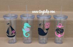 cup ideas