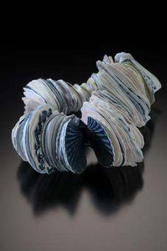 Cynthia Toops : polymer clay