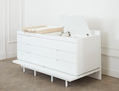 less baby furniture collection from thophile patachou baby furniture for less