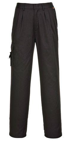 1dee5754 C099 - Ladies Combat Trousers