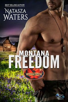 Brotherhood Protectors: Montana Freedom (Kindle Worlds Novella) Delta Force Operator, Believe In God, The Ranch, Montana, Kindle, Freedom, Ebooks, Author, Shit Happens