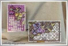 Scrap Made in Touraine: Enjoying Oudoors cards set - Maja Design DT