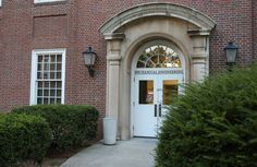 Sackett Hall