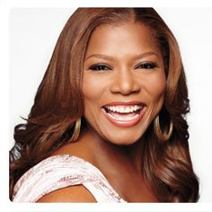 queen latifah's hair color | most underrated but widely recognized moguls of today, Queen Latifah ...