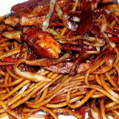 Meat Recipes, Asian Recipes, Dinner Recipes, Cooking Recipes, Healthy Recipes, Ethnic Recipes, Smoothie Fruit, China Food, Hungarian Recipes