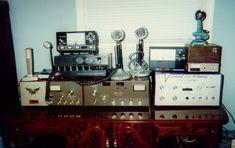 Photo sent into the CBGAZETTE By Reader Ham Radio, Music Instruments, Musical Instruments