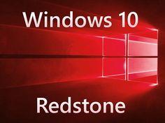 Windows 10 Version 1607 (RedStone 1) MSDN TR