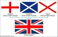 Flag Of The United Kingdom United Kingdom Flag United Kingdom Flag