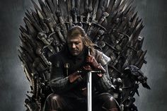 Ned Stark - Game of Thrones Wallpaper