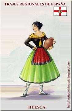 Aragon, Regional, Folklore, Portugal, Ethnic, Spanish, Snow White, Costumes, Disney Princess