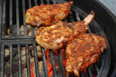 A grill is like an outdoor oven and is a great way to add flavor to veggies for salsas and sides, fruit for dessert, even brunch items like French toast.