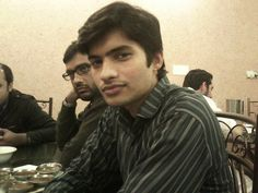 Amjad looks same at every pic :D Photo by Jaiser Photography, via Flickr
