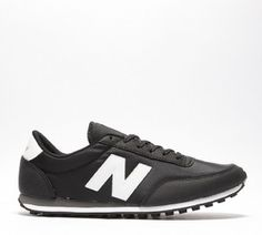 New Balance UK Online Shop. Cheap New Balance U410 Black and White Mens Classic Trainers Clearance Sale. Save 50% Now!
