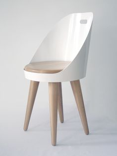pipa chair, by WOW. projects2012