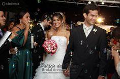 Casal Lindo! A linda noivinha Lívia.
