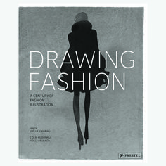 Drawing Fashion, $36.50, now featured on Fab.