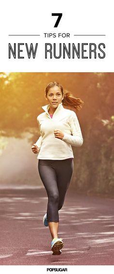 Pin for Later: 7 Tipps um ein besserer Jogger zu werden