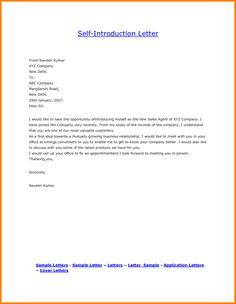 7 Donload Ideas Introduction Letter Locker Storage Job Cover Letter