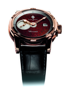 Louis Moinet Jurassic Watch