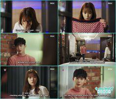 W - Episode 7 - Korean Drama 2016 Lee Tae Hwan, Lee Jung Suk, Lee Jong, W Kdrama, Kdrama Memes, Korean Drama Funny, Korean Drama Quotes, Kang Chul, Drama 2016
