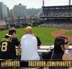 Social Media Suite   pirates.com: Fan Forum