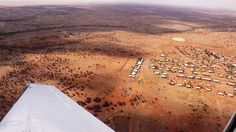 The remote Aboriginal community of Warburton in the Northern Goldfields of Western Australia. (Image: Rebecca Brewin/ABC News)