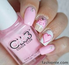 nice 10 Nail Art Ideas Top Tips | Fashion Te