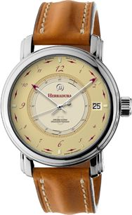 Bozeman Watch Company USA  Herradura  $8,500