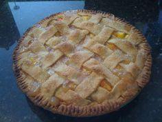 Freshly Milled Baking: Pie Crust