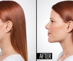 Baking Soda Shampoo: It Will Make Your Hair Grow Faster Than Ever - Latest Health Ideas Ginger Wraps, Double Chin Exercises, Baking Soda Shampoo, Vision Eye, Strong Hair, Burn Belly Fat, Grow Hair, Easy Workouts