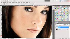 [FoA] Photoshop Tutorial - Lippen färben [german/Deutsch]