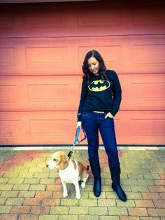 Batman&Robin