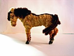 Pipe Cleaner Horse Tutorial 9 by SaddlePotato on DeviantArt Pipe Cleaner Projects, Pipe Cleaner Art, Pipe Cleaner Animals, Pipe Cleaners, Cute Crafts, Crafts For Kids, Toddler Crafts, Horse Camp, Horse Party
