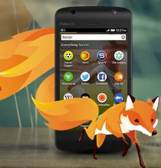 Spice Retail Ltd today launched the country's first Firefox OS powered smartphone, Spice Fire One Mi - FX 1 Firefox Os, Smartphone, Mobile World Congress, Google Glass, Sports Photos, Geek Girls, Apple Products, Cool Photos, Pokemon