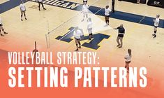 All setters have tendencies, even the best. Mark Rosen points out a skill that can often be overlooked. Click the link in bio to see how the defense can adapt to the setter's patterns.
